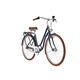 Kalkhoff City Classic 3R Stadsfiets Dames blauw